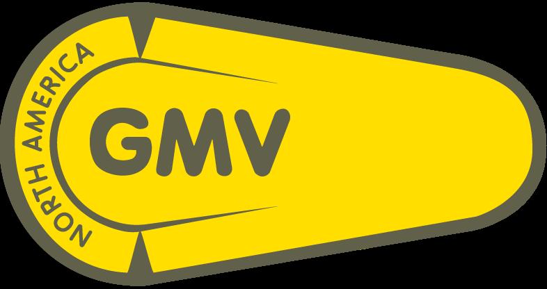 GMV-North America