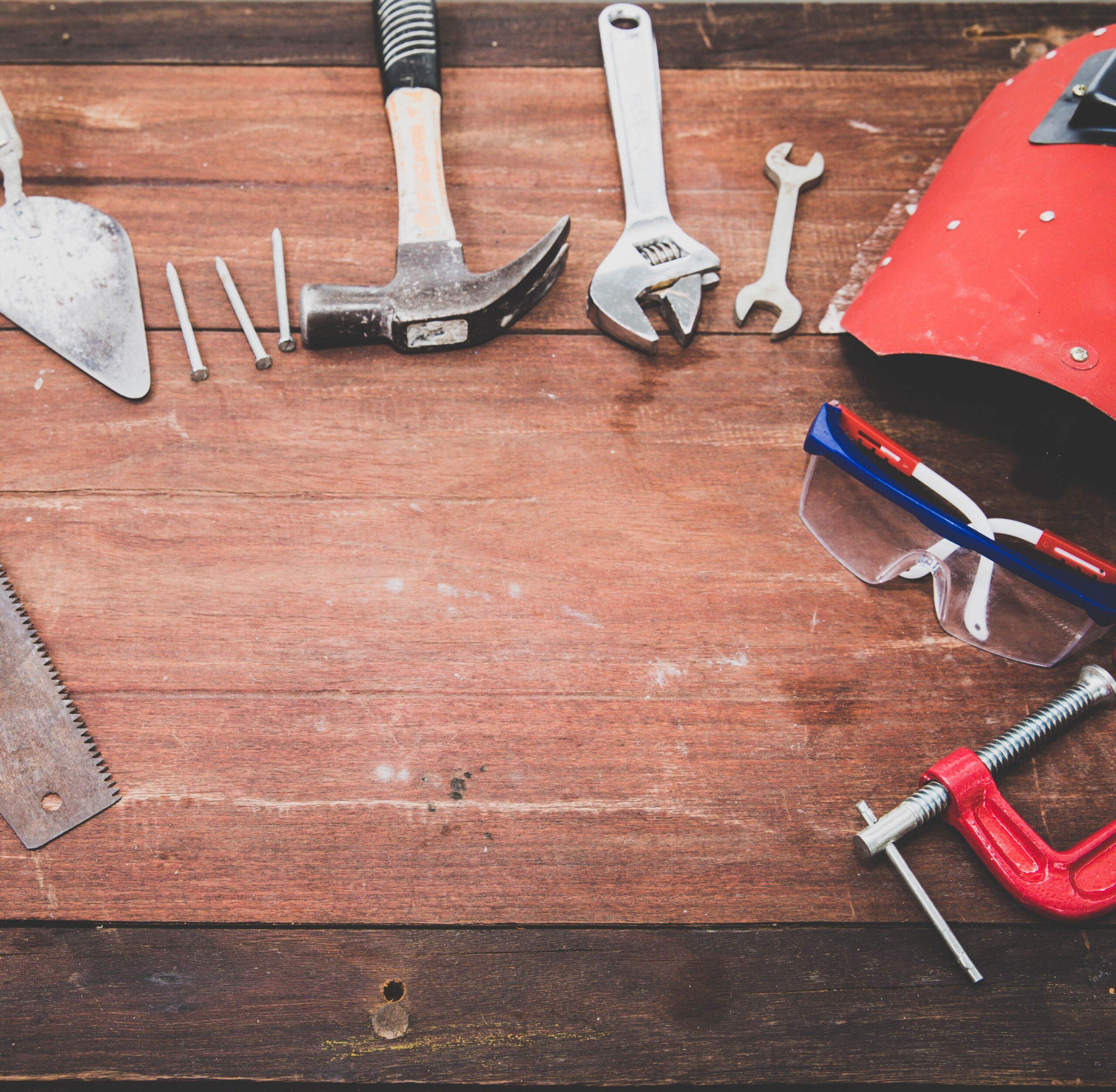 Customer Tools List